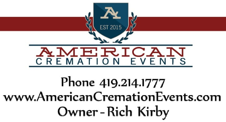 american cremation events ad 2