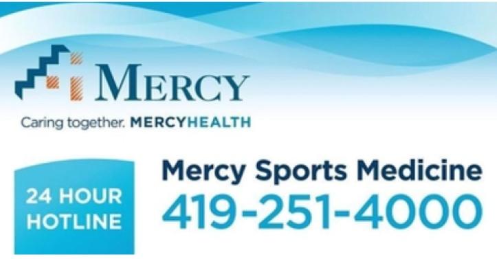 mercy health ad