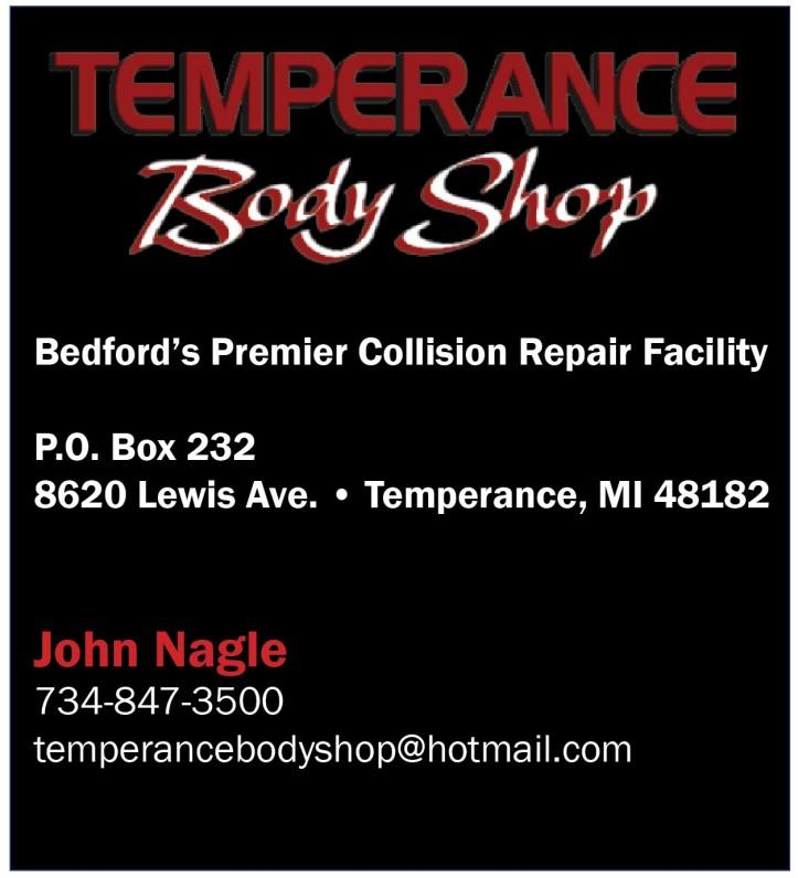 temperance body shop ad
