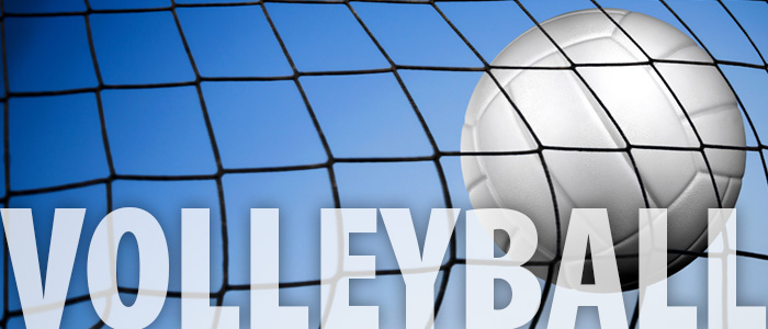 Volleyball-banner