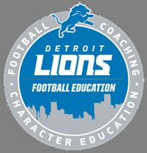Lions coach award