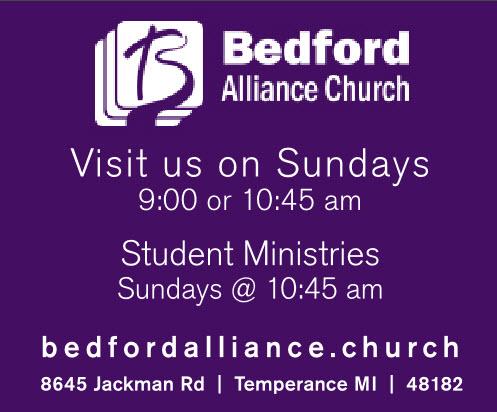 bedford alliance 2018