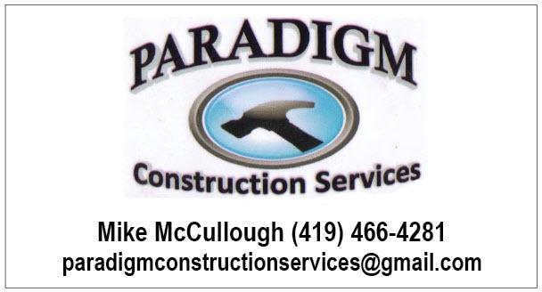 paradigm construction ad