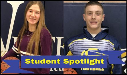 student spotlight 2.20