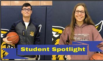 student spotlight 3.20