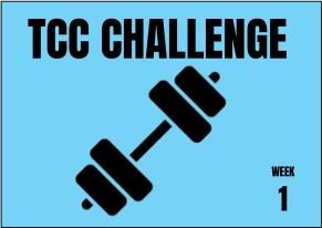 TCC Challenge Week 1